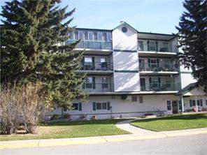 MLS® #C4080060-#306 101 3 ST Nw in None Sundre Apartment