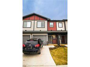 Attached Jumping Pound Ridge listing in Cochrane
