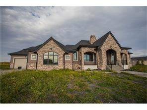 MLS® #C4083022 242208 Windhorse Wy Windhorse Manor Rural Rocky View County Alberta