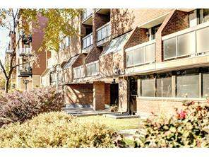 Lower Mount Royal Apartment Homes For Sale