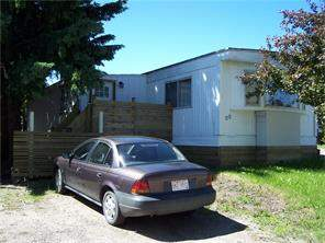 MLS® #C4086228-#90 1190 15 Av in None Didsbury Mobile