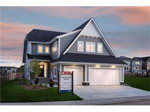 Detached Community listing in Calgary