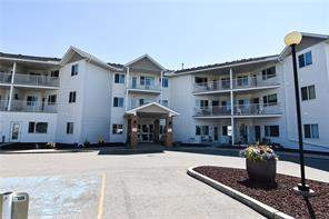 #208 3 Parklane Wy in None Strathmore MLS® #C4086740