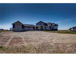 16115 Sage Valley DR E in Sage Valley Estates Rural Foothills M.D.-MLS® #C4088321