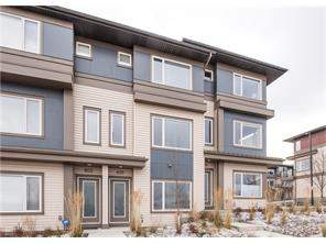 MLS® #C4089131, #602 501 River Heights Dr T4C 2L3 River Song Cochrane