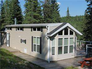 MLS® #C4090310 30213 Range Road 45  Rural Mountain View County Alberta