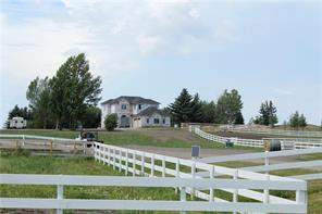 231149 Rge RD 274a in  Rural Rocky View County-MLS® #C4090508