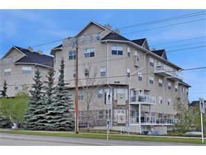#111 6600 Old Banff Coach RD Sw in Patterson Calgary-MLS® #C4090680