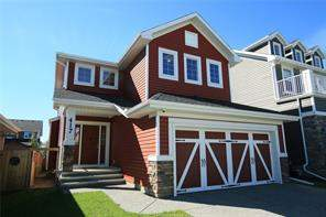 417 River Heights Dr, Cochrane Community Detached Real Estate: