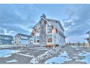 318 Cottageclub Wy, Rural Rocky View County, Cottage Club at Ghost Lake Detached Homes For Sale Homes for sale