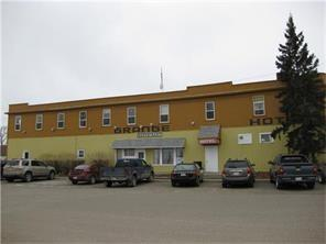 MLS® #C4091882-102-104 Carman St in None Carmangay Commercial