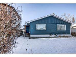 4011 Centre B ST Nw in Highland Park Calgary-MLS® #C4091942