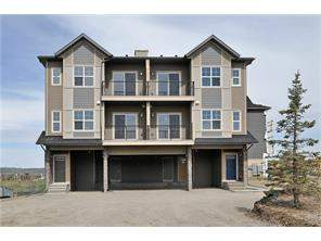 Homes For Sale located at #202 250 Fireside Vw, Cochrane MLS® C4092296