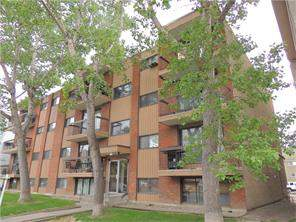 MLS® #C4092660-#303 1829 11 AV Sw in Sunalta Calgary Apartment