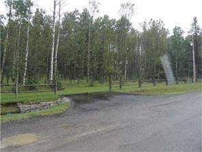 50117 Boyce Ranch Rd, Bragg Creek, West Bragg Creek Land Real Estate: