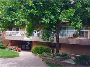 #206 308 24 AV Sw, Calgary Mission Apartment Real Estate: