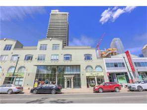 Apartment Community listing in Calgary