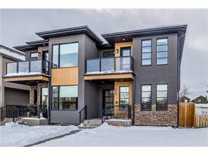 MLS® #C4093944203 18 ST Nw in West Hillhurst Calgary Alberta