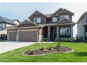 MLS® #C4094004, 233 Boulder Creek DR S T0J 1X3  Langdon