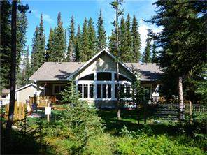 13 Wild Rose Pl in  Rural Bighorn M.D.-MLS® #C4095223