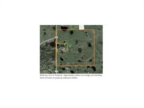 Xxx Lochend Rd, Rural Rocky View County Community Land Real Estate: