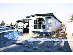 Greenwood Village Calgary Mobile Homes for Sale