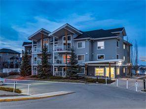 #107 390 Marina Dr, Chestermere, Westmere Apartment Homes