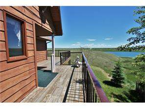 Detached McGregor Lake real estate listing Rural Vulcan County