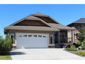 1119 Highland Green Vw Nw in High River Golf Course High River-MLS® #C4096782