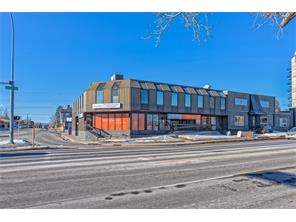 MLS® #C4096895-#200 701 14 ST Nw in Hillhurst Calgary Commercial