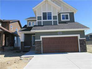 MLS® #C4098443-760 Coopers Cr in Coopers Crossing Airdrie Detached