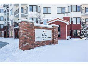 #407 30 Royal Oak Pz Nw in Royal Oak Calgary-MLS® #C4098449