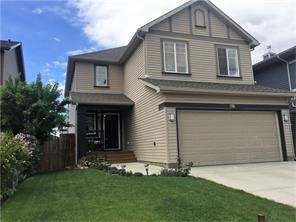 Sagewood Real Estate: Detached Airdrie