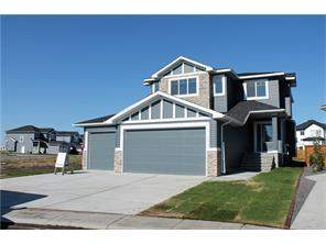 Detached Home For Sale at 1439 Aldrich Pl, Carstairs MLS® C4098589