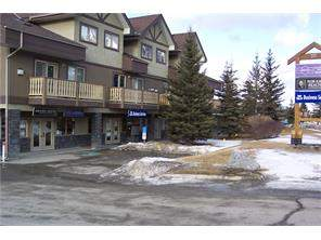 MLS® #C4098910-#103 512 Bow Valley Tr in Bow Valley Trail Canmore Commercial
