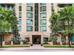 Eau Claire Real Estate: Apartment Calgary