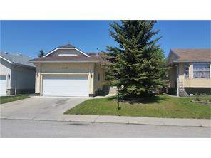 1512 11 AV Se, High River, Sunshine Meadow Detached