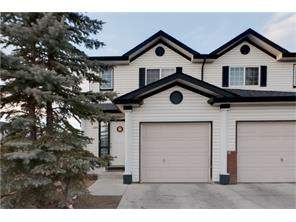 204 Country Village Ca Ne in Country Hills Village Calgary-MLS® #C4099491