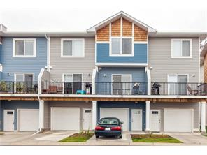 MLS® #C4099522, #123 2802 Kings Heights Ga Se T4A 0T3 Ravenswood Airdrie