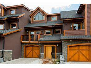 22 Streamside Ln in Spring Creek Canmore-MLS® #C4099849