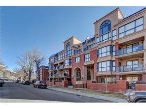 #105 1730 5a ST Sw, Calgary, Apartment homes