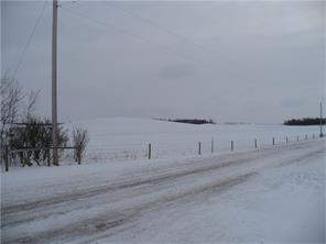 None Rural Ponoka County Land homes