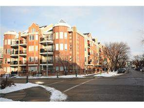 #303 838 19 AV Sw, Calgary, Lower Mount Royal Apartment Real Estate Homes for sale