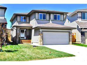 Reunion Airdrie Detached homes Homes for sale