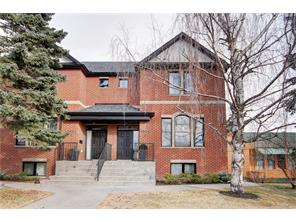 MLS® #C4101907, #2 1936 25 ST Sw T2E 1W9 Richmond Calgary