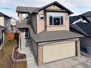81 Brightonwoods CR Se in New Brighton Calgary-MLS® #C4101939