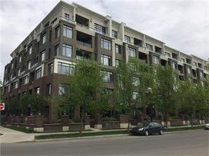Bridgeland/Riverside Calgary Apartment Homes for Sale Homes for sale