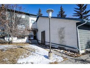 #181 6915 Ranchview DR Nw in Ranchlands Calgary-MLS® #C4102175
