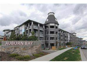 #126 25 Auburn Meadows AV Se, Calgary Community Apartment Homes For Sale