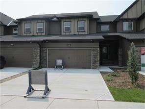 Attached Coopers Crossing Real Estate listing at 111 Cooperswood PL Sw, Airdrie MLS® C4102243